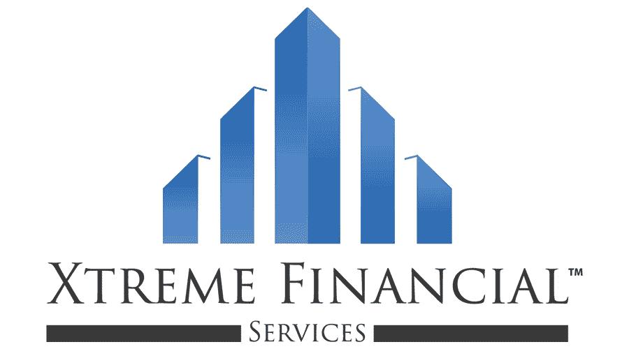 Xtreme Financial Services Logo Vector