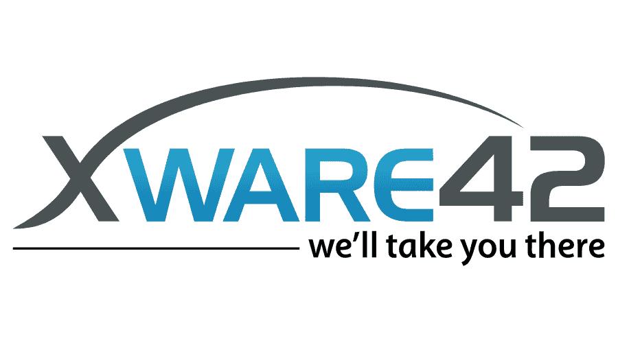 xWare42 Logo Vector