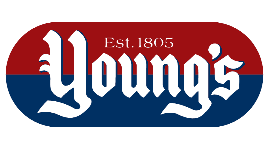 Young's Seafood Limited Logo Vector