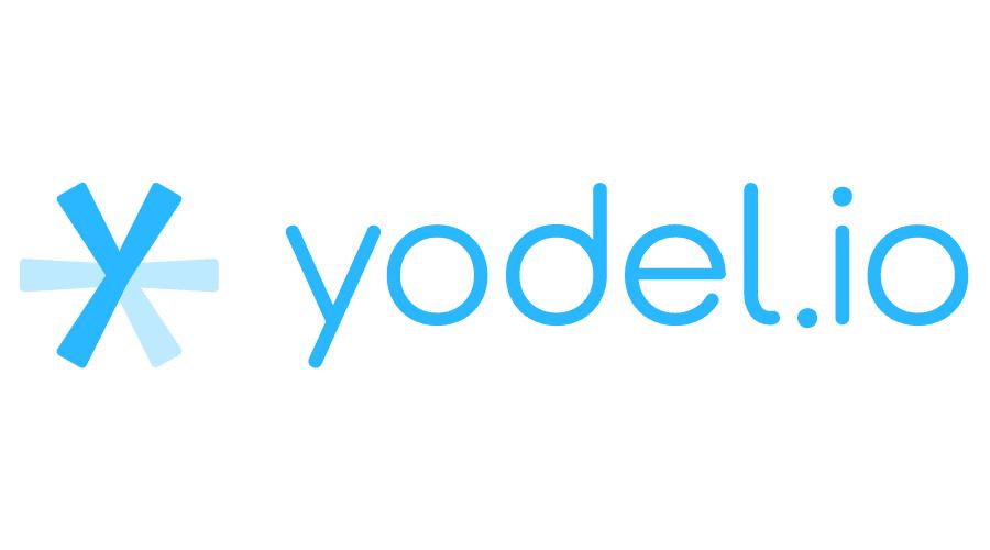yodel.io Logo Vector