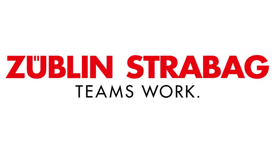 ZÜBLIN STRABAG Logo Vector