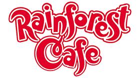 Rainforest Cafe Logo Vector's thumbnail