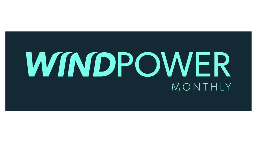 Windpower Monthly Logo Vector