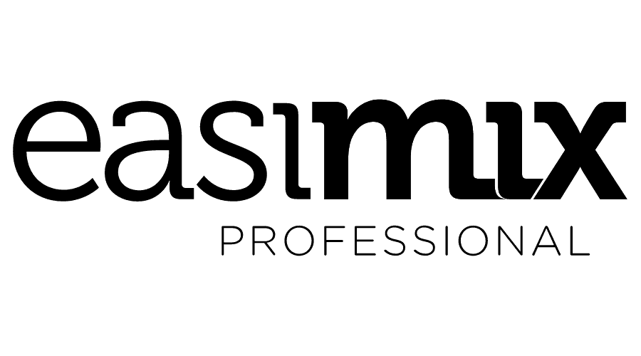 Easimix Professional Logo Vector