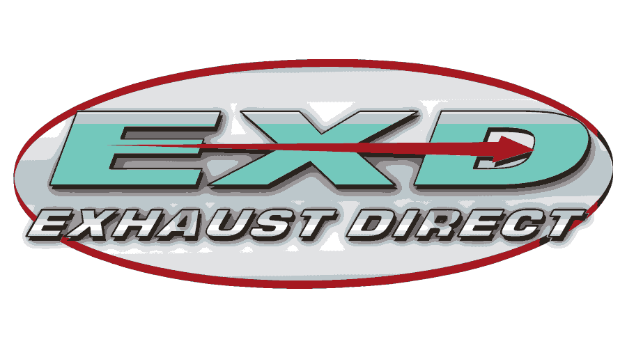 Exhaust Direct Ltd (EXD) Logo Vector