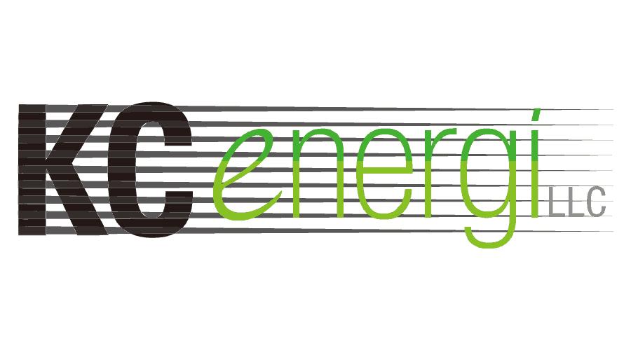 KCenergi, LLC Logo Vector