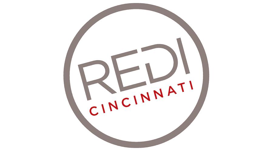REDI Cincinnati Logo Vector