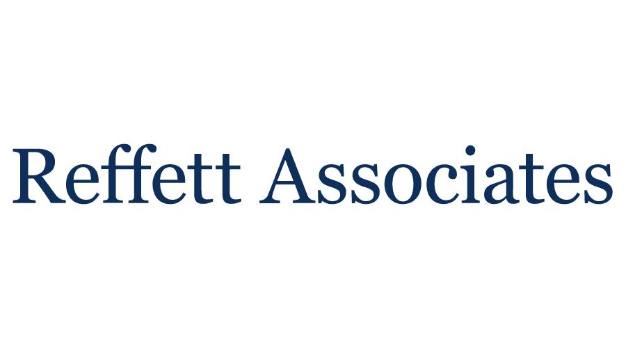 Reffett Associates Logo Vector