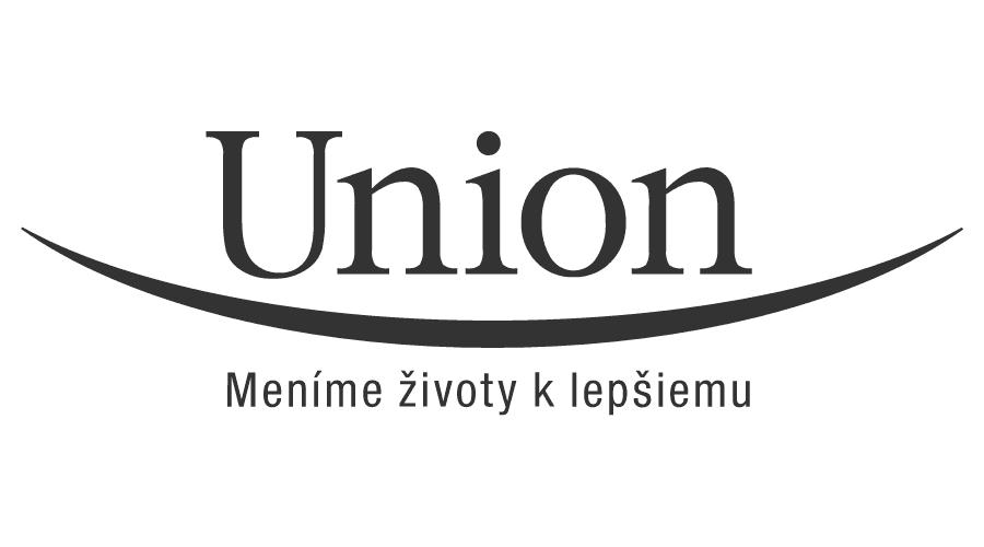 Union – Meníme životy k lepšiemu Logo Vector