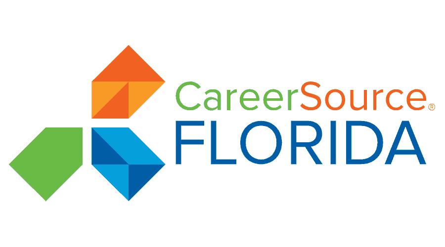 CareerSource Florida Logo Vector