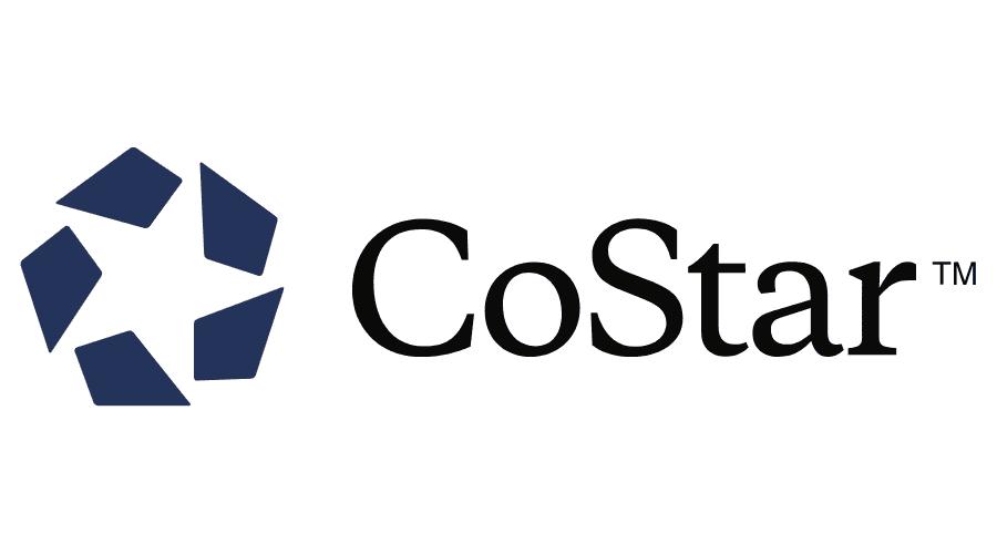 CoStar Realty Information Inc Logo Vector