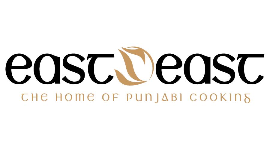 EastZEast – The Home of Punjabi Cooking Logo Vector