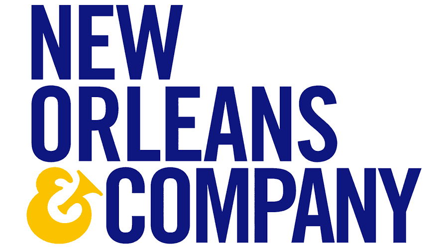 New Orleans and Company Logo Vector