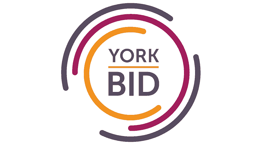 York Bid – York Business Improvement District Logo Vector
