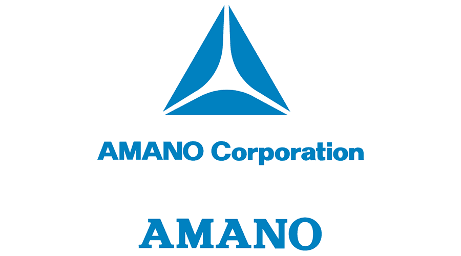 Amano Corporation Logo Vector