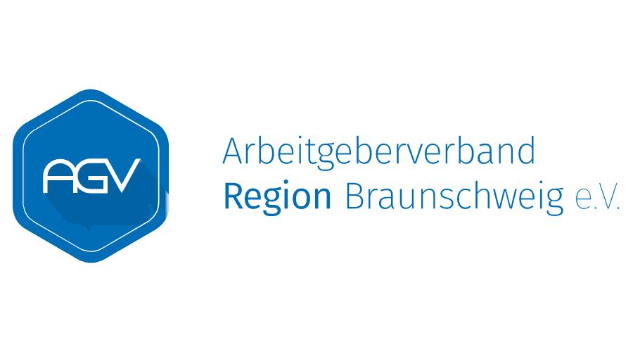 Arbeitgeberverband Region Braunschweig e.V. (AGV) Logo Vector