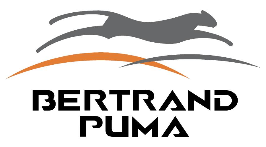 Bertrand Puma Logo Vector