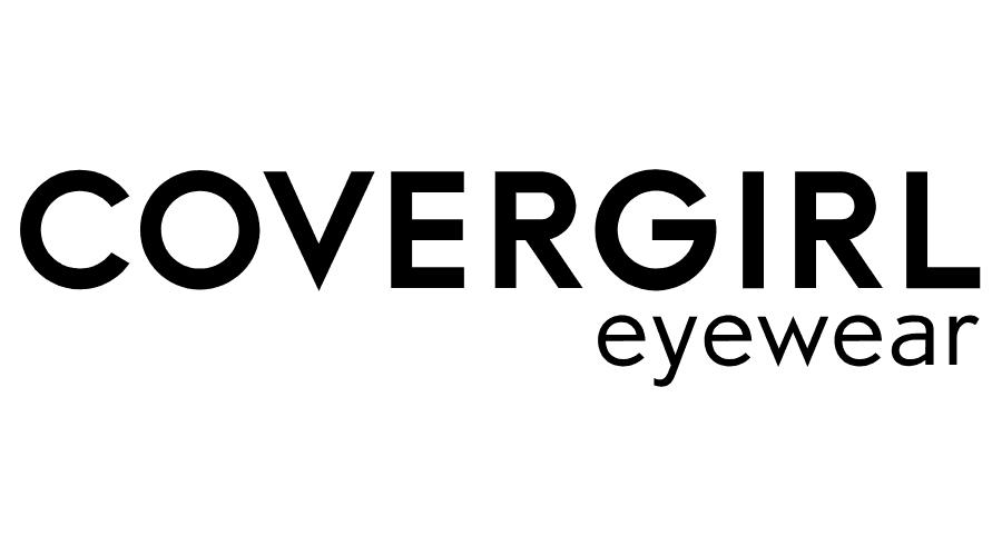CoverGirl Eyewear Logo Vector