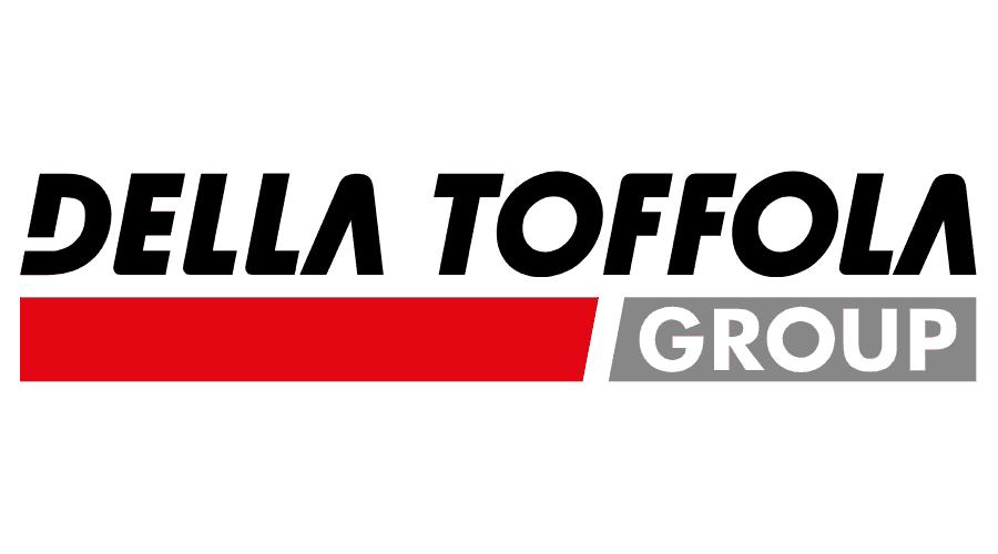 Della Toffola Group Logo Vector