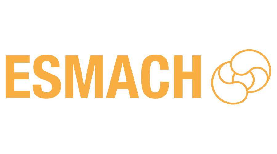 ESMACH S.p.A. Logo Vector