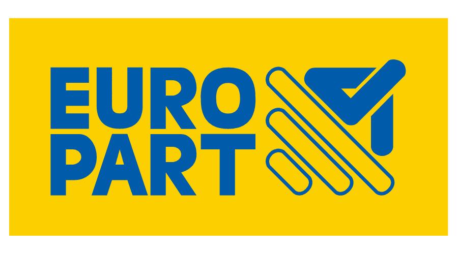 EUROPART Logo Vector