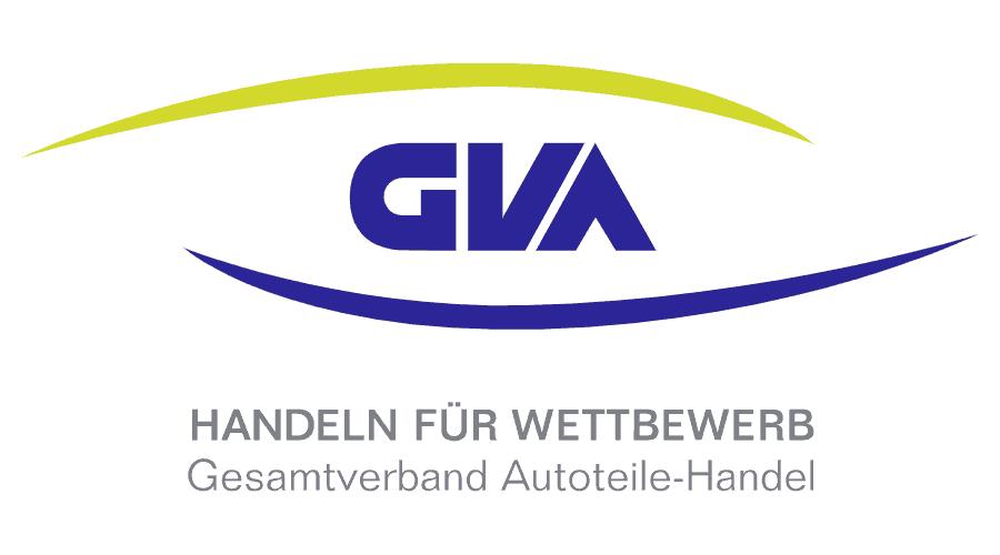 Gesamtverband Autoteile-Handel e.V. (GVA) Logo Vector