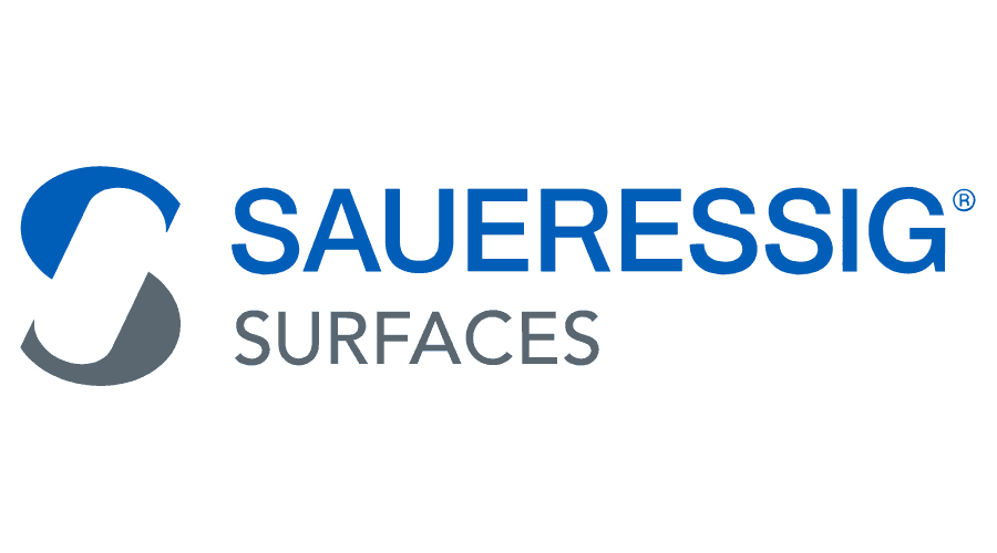 SAUERESSIG Surfaces Logo Vector