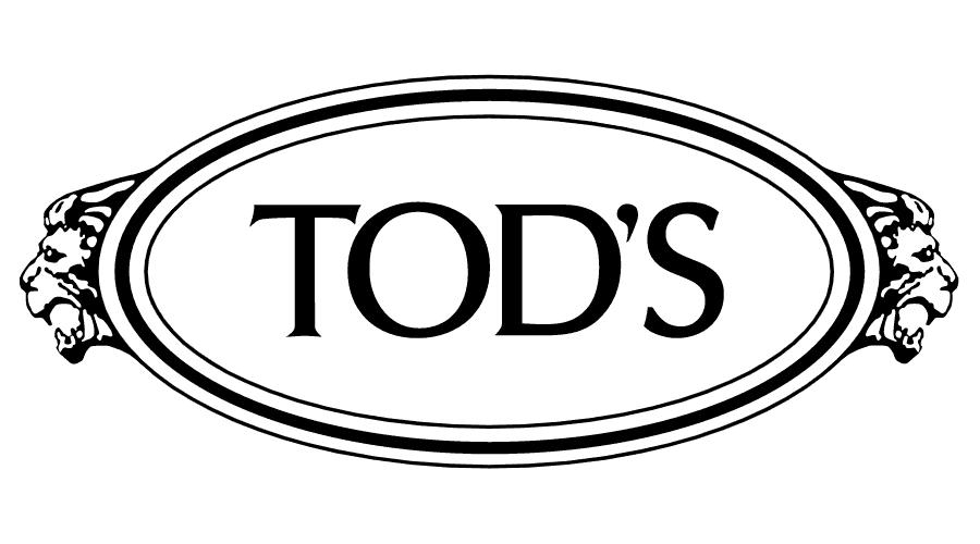 Tod's Logo Vector