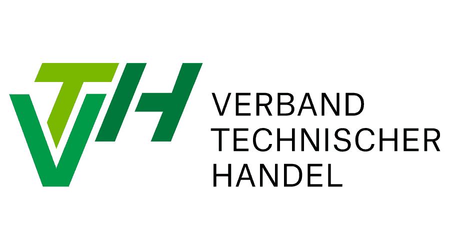 Verband Technischer Handel e.V. (VTH) Logo Vector