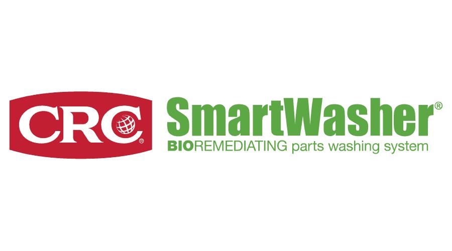 CRC SmartWasher Logo Vector