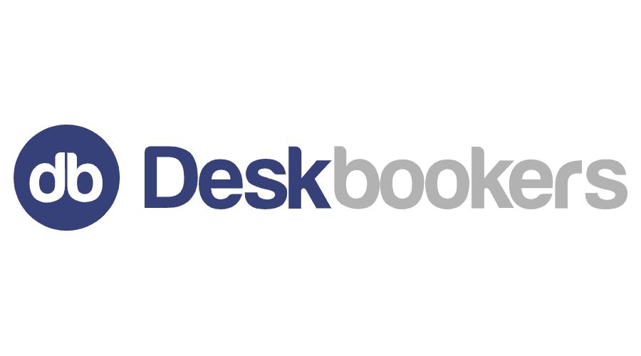 Deskbookers Logo Vector
