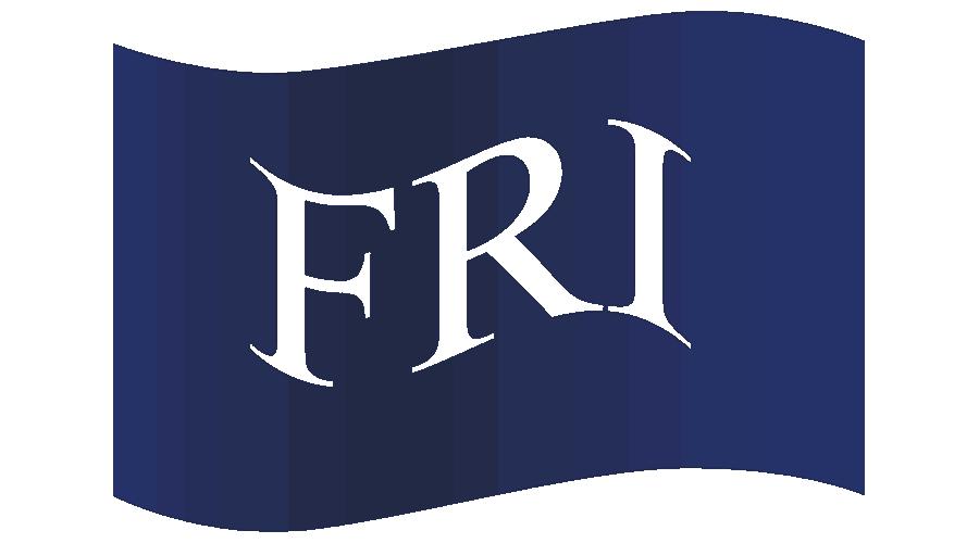 FRI – Freie Reedereiinspektoren Logo Vector