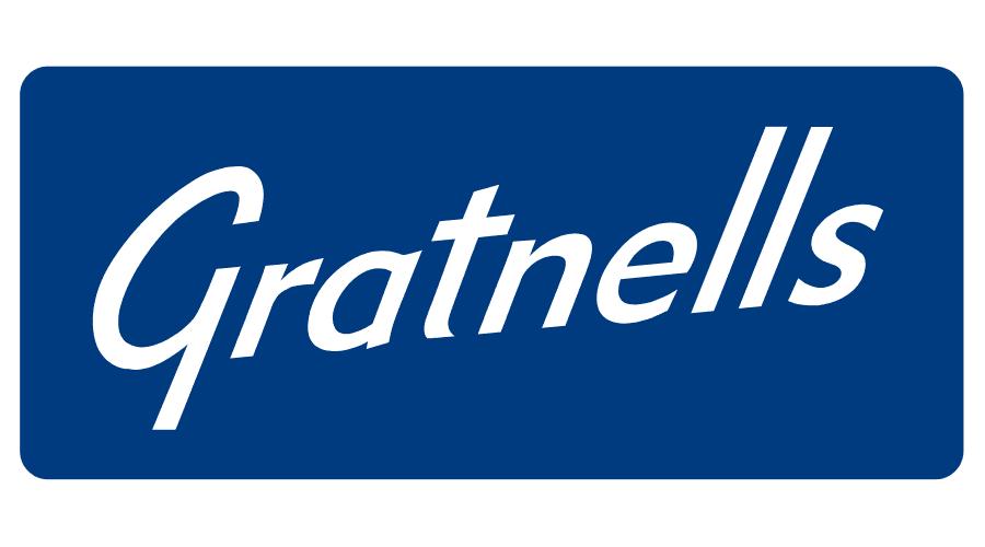 Gratnells Logo Vector