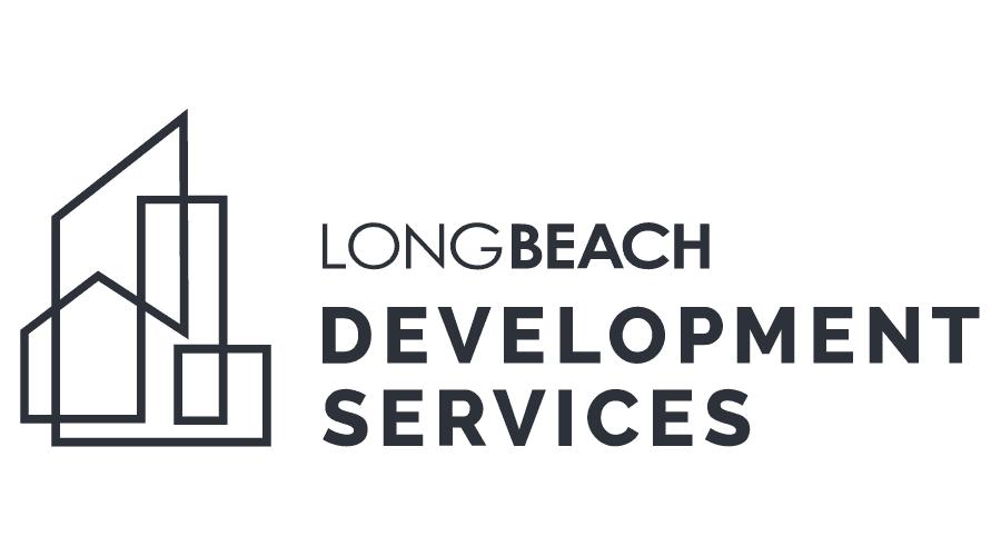 Long Beach Development Services Department Logo Vector