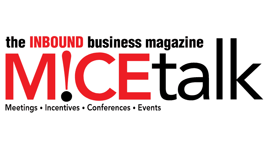 Mice Talk Logo Vector