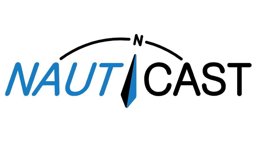 Nauticast GmbH Logo Vector
