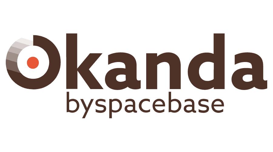 Okanda by Spacebase Logo Vector