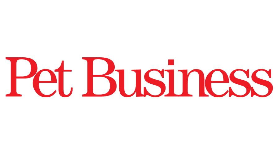 Pet Business Logo Vector