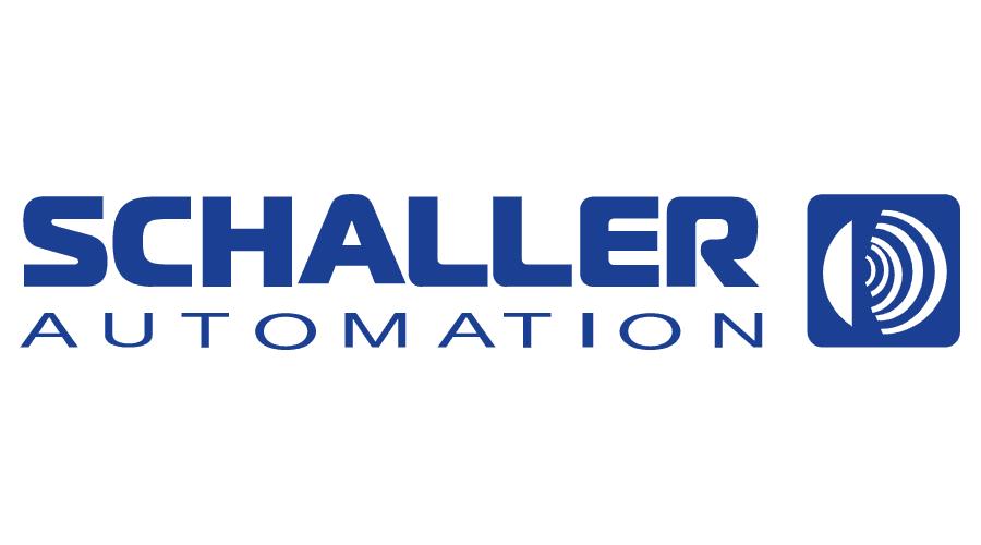 Schaller Automation Logo Vector