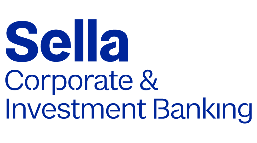 Sella Corporate & Investment Banking Logo Vector