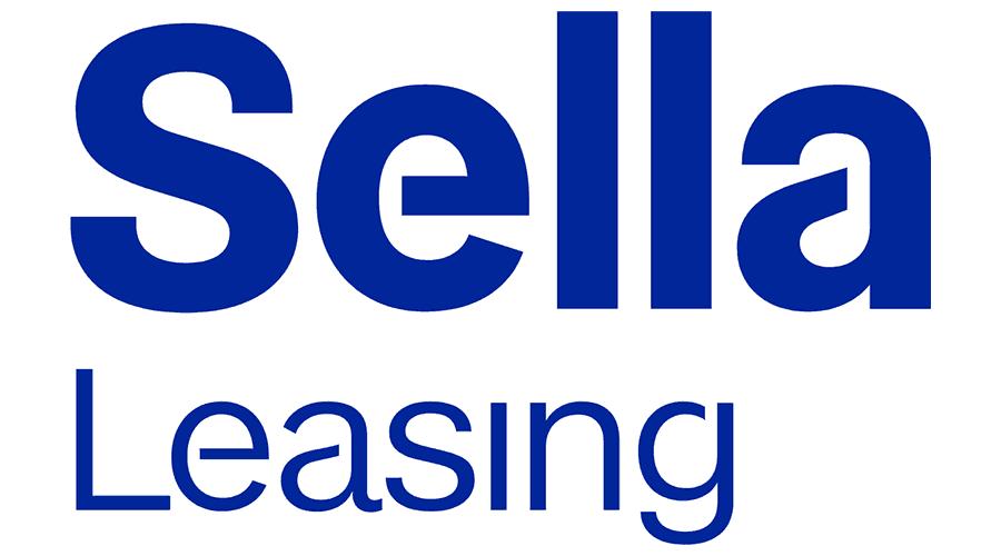 Sella Leasing Logo Vector