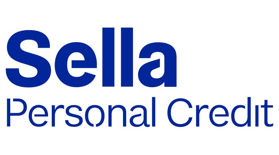 Sella Personal Credit Logo Vector
