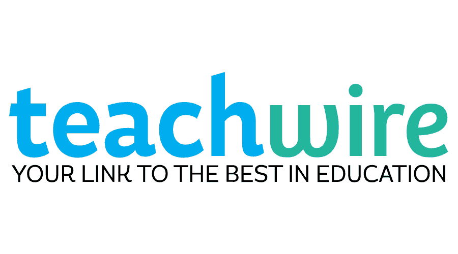 Teachwire Logo Vector