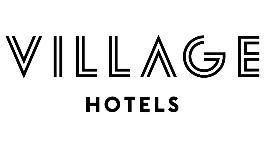 Village Hotels Logo Vector