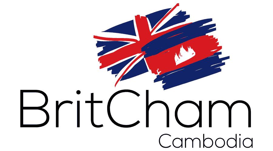 BritCham Cambodia Logo Vector