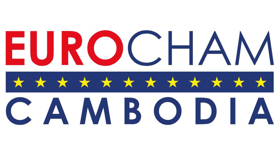 EuroCham Cambodia Logo Vector