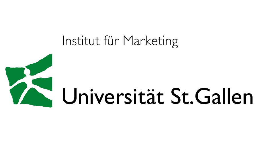 Institut für Marketing und Customer Insight Logo Vector
