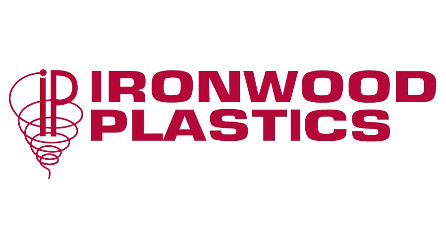 Ironwood Plastics, Inc. Logo Vector