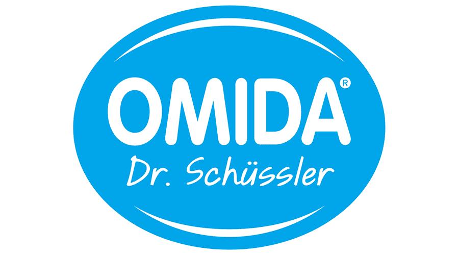 Omida Dr. Schüssler Logo Vector