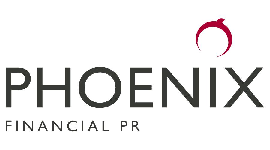 Phoenix Financial PR Logo Vector